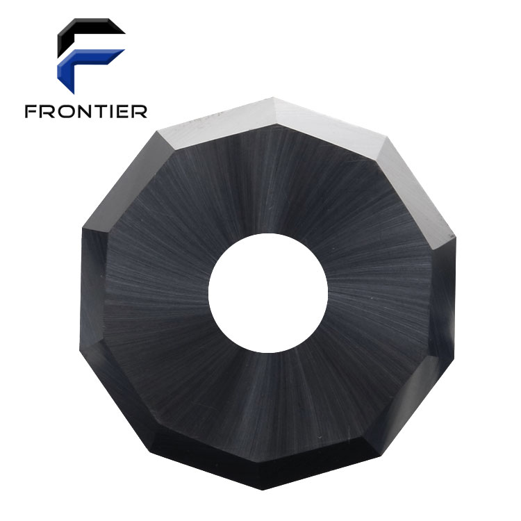 Tungsten Carbide Round Cutting Blade