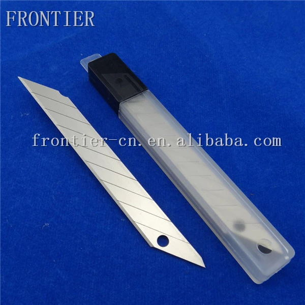 utility knife cutter single 9mm blade