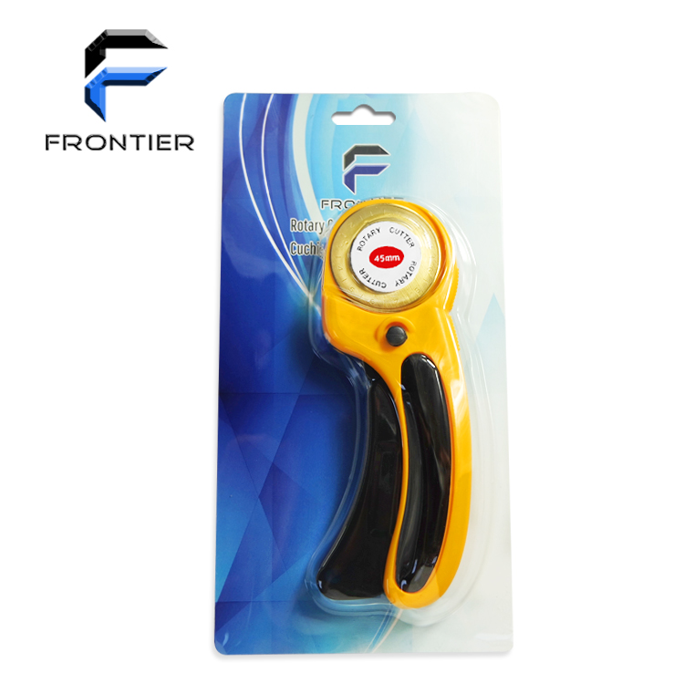 Frontier Precision ABS Rubber Blade Cutter
