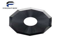 Performance Characteristics Of The Tungsten Carbide Cutting Blade