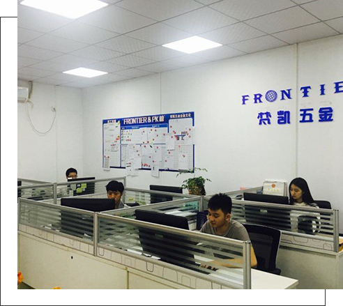 Yangjiang Grand Harvest Industrial Co.,Ltd.